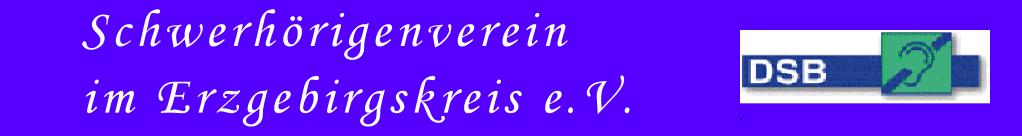 Schwerhörigenverein im Erzgebirgskreis e. V.
